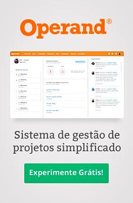Sistema de gestão de projetos simplificado