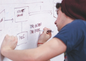 """Sobre """"brainstorm"""" ou, melhor, sobre a chuva de ideias"""