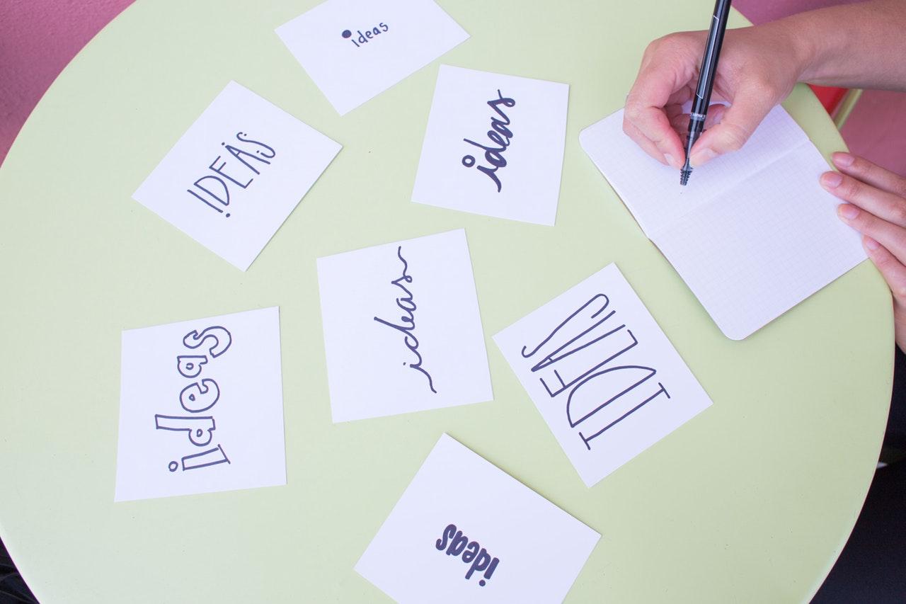 dicas para brainstorming