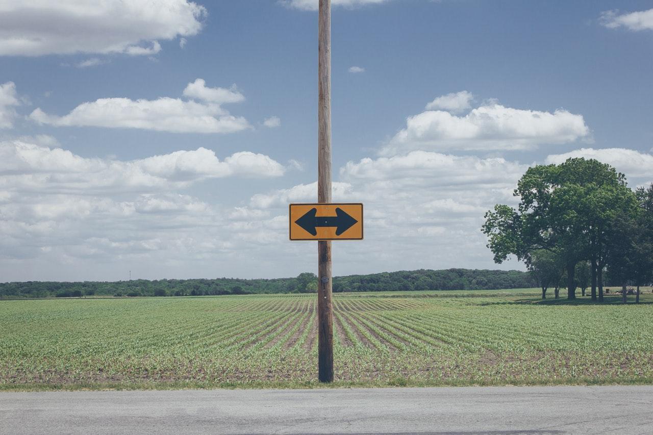 caminho e trajetória