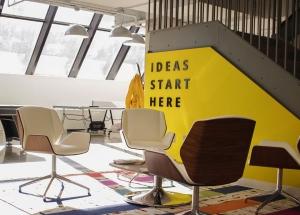 Por um ambiente de trabalho criativo
