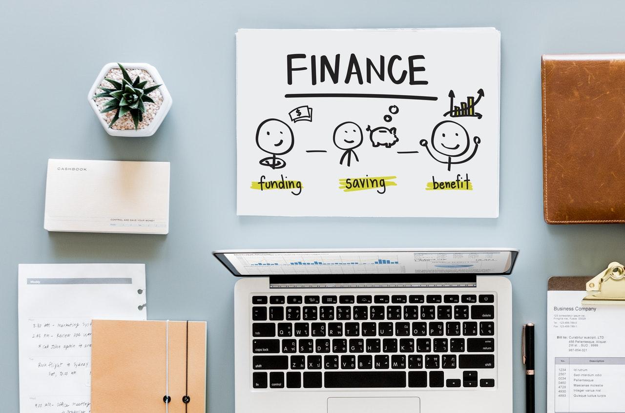 finanças - faturamento