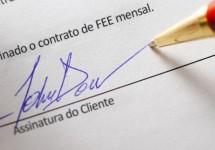 fee mensal