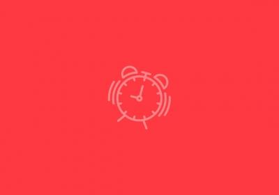 gestão do tempo eficaz