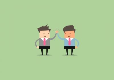como manter o cliente na agência