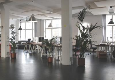 Sobre a nova geração de agências