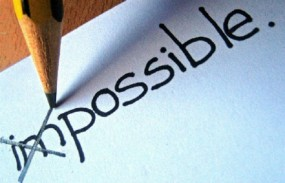 tarefa impossível