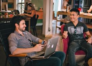 5 dicas para tornar o trabalho mais leve e divertido