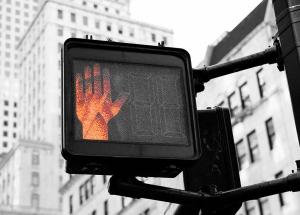 Sobre a necessidade e o poder de dizer não