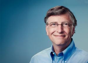 foto bill gates - 17 frases das pessoas mais bem-sucedidas