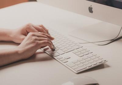 A alternativa para o e-mail que está faltando no seu trabalho