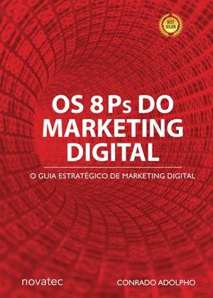 Livro os 8 ps do marketing digital