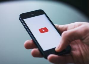 crise no youtube