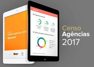 censo agências 2017