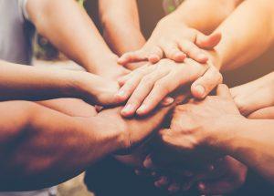 O que a cultura colaborativa tem a ver com a nossa história?