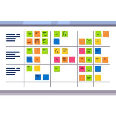 Como a metodologia ágil pode ser aplicada às equipes criativas?