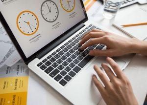 gestão do tempo para agências