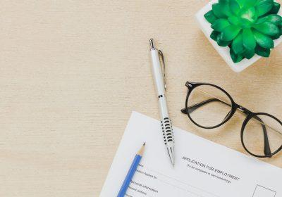 organização e o sucesso no trabalho