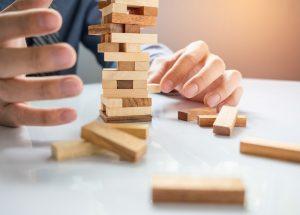 riscos sem um software de gestão