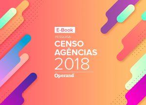 Censo Agências 2018