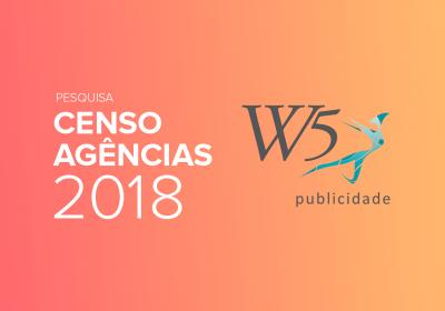 case censo agencias 2018 - pesquisa do mercado publicitário