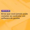 contratar um software de gestão