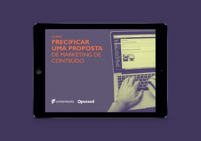 como precificar o marketing de conteúdo
