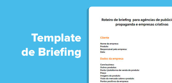 Template-Briefing