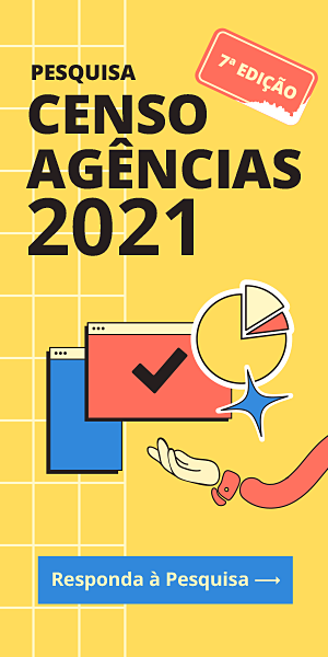 Censo Agências 2021